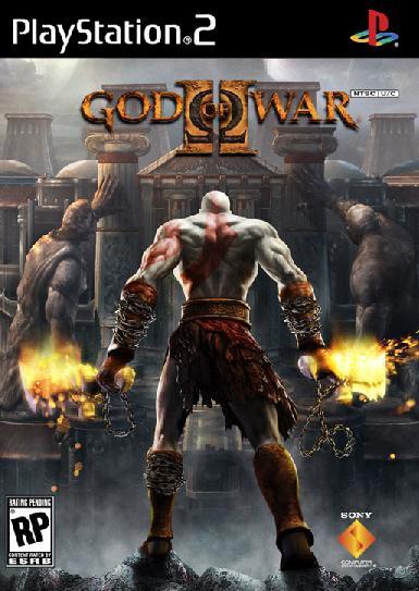 Descargar God Of War 2 [English] por Torrent